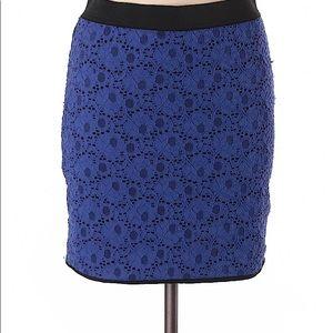 Urban Outfitters Women's Silence + Noise Skirt